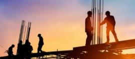 Építőipari intézkedések